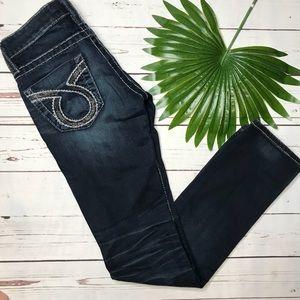 {Big Star} sz 24R Nico Jeans